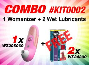 Combo KIT0002