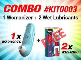 Combo KIT0003