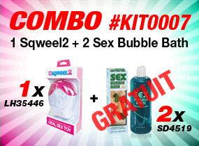 Combo KIT0007