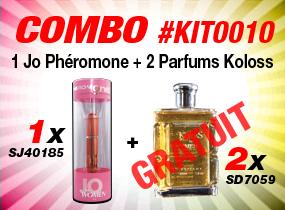 Combo KIT0010