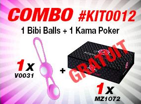 Combo KIT0012