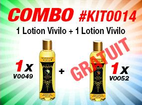 Combo KIT0014