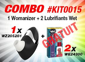 Combo KIT0015