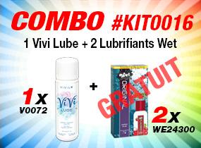 Combo KIT0016