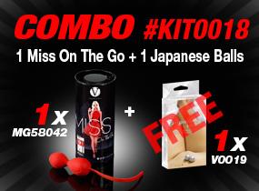 Combo KIT0018