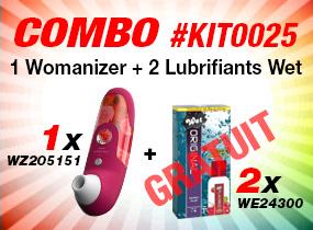 Combo KIT0025