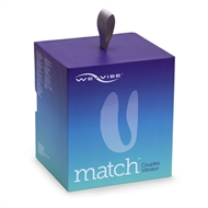 Picture of WE VIBE MATCH EMPTY BOX
