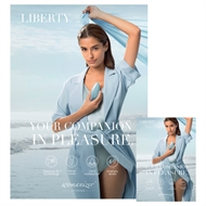 Picture of W-Liberty French Poster