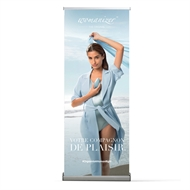 Picture of W-Liberty French Roll-Up Banner