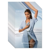 Picture of W-Liberty English Leaflet Pack of 20