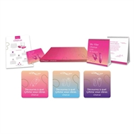 Image de We-Vibe Chorus Merchandising kit FR