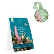 Image de Premium Eco Merch Kit English